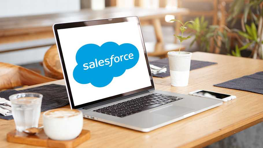 Salesforce Administrator & App Builder